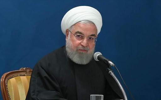 حسن روحانی در جلسه هیات دولت,اخبار سیاسی,خبرهای سیاسی,دولت