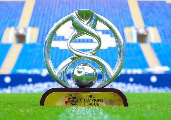 AFC Champions League,اخبار فوتبال,خبرهای فوتبال,لیگ قهرمانان و جام ملت ها