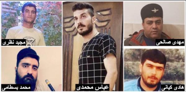 حكم اعدام معترضان دی ۹۶,اخبار سیاسی,خبرهای سیاسی,اخبار سیاسی ایران