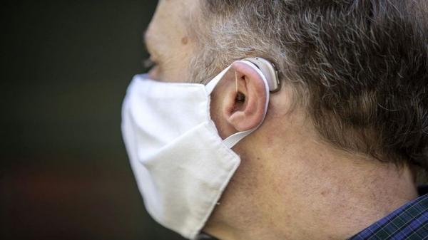 تضعیف شنوایی از عوارض کرونا,اخبار پزشکی,خبرهای پزشکی,تازه های پزشکی