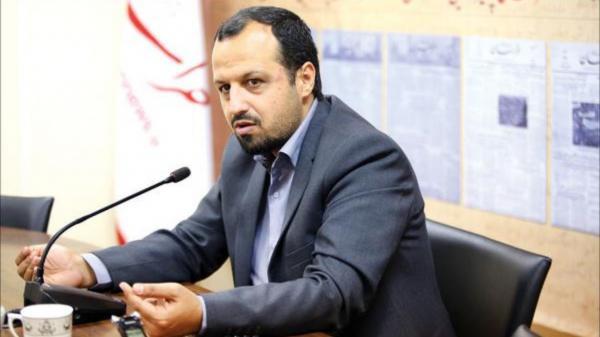 نائب رئیس کمیسیون اقتصادی مجلس