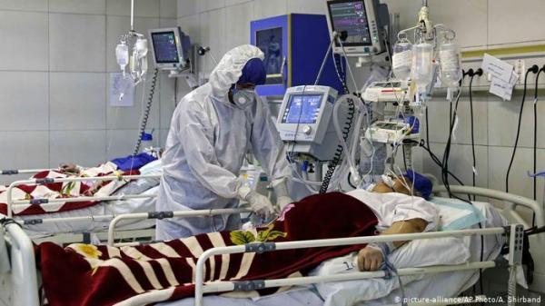 آخرین آمار ابتلای قطعی به ویروس کرونا,اخبار پزشکی,خبرهای پزشکی,بهداشت