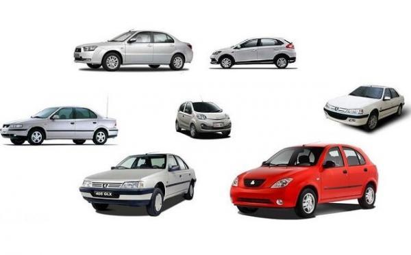 قیمت پراید به ۹۳ میلیون تومان رسید/ قیمت خودروهای خارجی، با افزایش همراه است