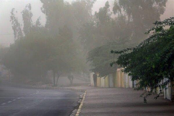 افزایش شدت بادهای موقت,اخبار اجتماعی,خبرهای اجتماعی,وضعیت ترافیک و آب و هوا