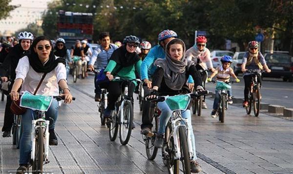 دوچرخه سواری زنان,اخبار سیاسی,خبرهای سیاسی,اخبار سیاسی ایران