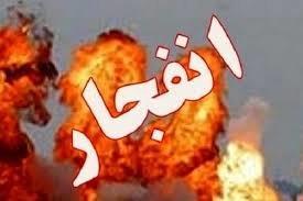 انفجار یک شی صوتی در زاهدان؛ ۴ مامور انتظامی زخمی شدند