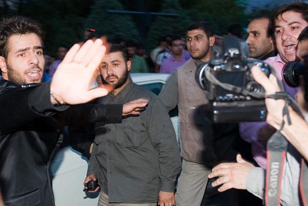 امید اسدبیگی,اخبار سیاسی,خبرهای سیاسی,اخبار سیاسی ایران