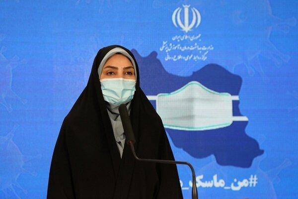 کرونا جان ۱۸۴ نفر دیگر را در ایران گرفت/ تغییرات ویروس کرونا منجر به ابتلای دوباره افراد به بیماری می شود