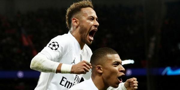 مرحله یک چهارم نهایی لیگ قهرمانان اروپا,اخبار فوتبال,خبرهای فوتبال,لیگ قهرمانان اروپا