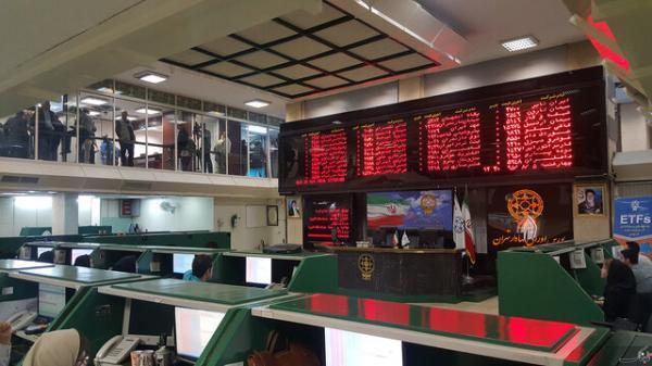 وضعیت بازار سرمایه,اخبار اقتصادی,خبرهای اقتصادی,بورس و سهام