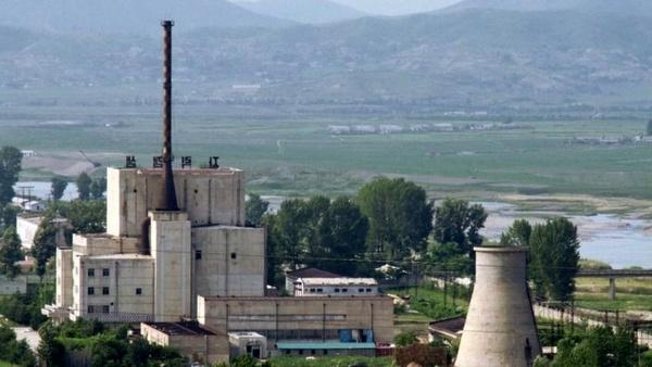 پایگاه یونگ بیون که اصلی ترین پایگاه هسته ای کره شمالی,اخبار سیاسی,خبرهای سیاسی,اخبار بین الملل