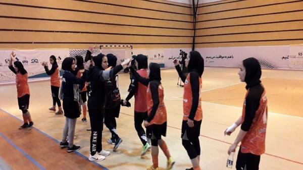 تیم فوتسال بانوان سایپا,اخبار ورزشی,خبرهای ورزشی,ورزش بانوان