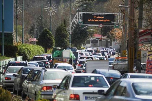 وضعیت آب و هوا و ترافیک کشور در مرداد 99,اخبار اجتماعی,خبرهای اجتماعی,وضعیت ترافیک و آب و هوا