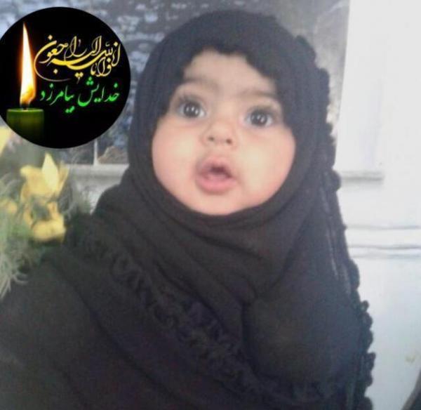مرگ کودک یک ساله در جوی فاضلاب اهواز,اخبار حوادث,خبرهای حوادث,حوادث امروز