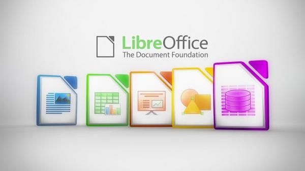 نسخه جدید LibreOffice,اخبار دیجیتال,خبرهای دیجیتال,شبکه های اجتماعی و اپلیکیشن ها
