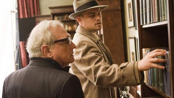 فیلم جدید اسکورسیزی و لئوناردو دی کاپریو,اخبار فیلم و سینما,خبرهای فیلم و سینما,اخبار سینمای جهان