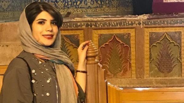 سها رضانژاد,اخبار حوادث,خبرهای حوادث,حوادث امروز