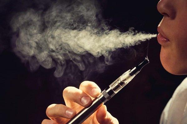 ارتباط سیگار الکترونیکی و کرونا,اخبار پزشکی,خبرهای پزشکی,تازه های پزشکی