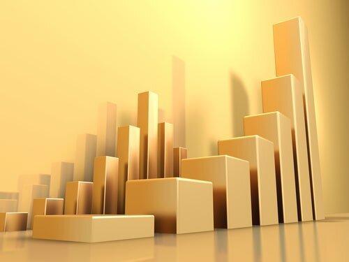 قیمت طلا در بازارهای جهانی