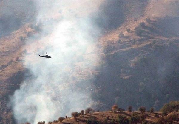 حمله هوایی ترکیه به شمال عراق,اخبار سیاسی,خبرهای سیاسی,خاورمیانه