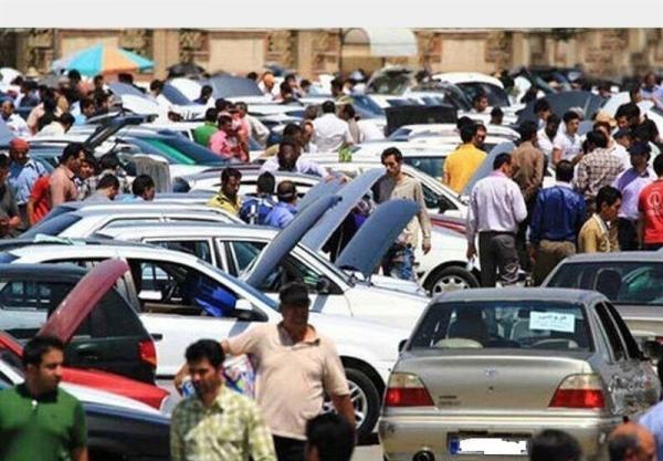 خرید و فروش حواله خودرو,اخبار خودرو,خبرهای خودرو,بازار خودرو