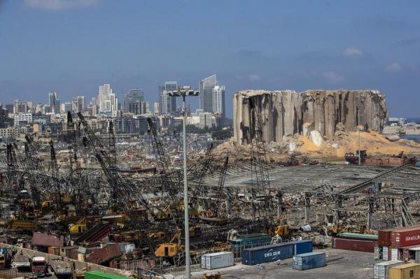 انفجار در بیروت,اخبار سیاسی,خبرهای سیاسی,خاورمیانه
