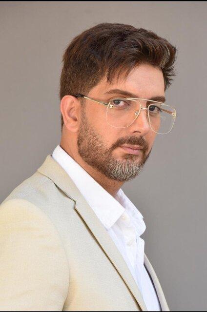 فرزاد فرزین در سریال ملکه گدایان,اخبار فیلم و سینما,خبرهای فیلم و سینما,شبکه نمایش خانگی