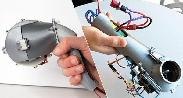 رباتی در نقش سنگ راهنما,اخبار علمی,خبرهای علمی,اختراعات و پژوهش
