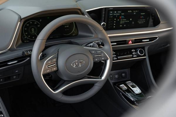 هیوندای سوناتا 2021,اخبار خودرو,خبرهای خودرو,مقایسه خودرو