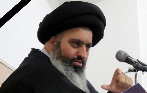مرگ امام جمعه موقت یزد به دلیل کرونا,اخبار سیاسی,خبرهای سیاسی,اخبار سیاسی ایران