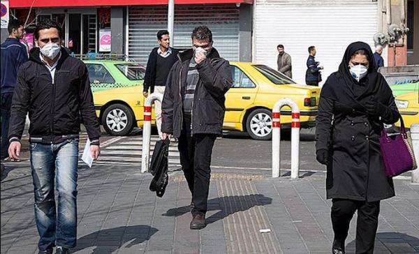 تعطیلی تهران به دلیل کرونا,اخبار اجتماعی,خبرهای اجتماعی,شهر و روستا