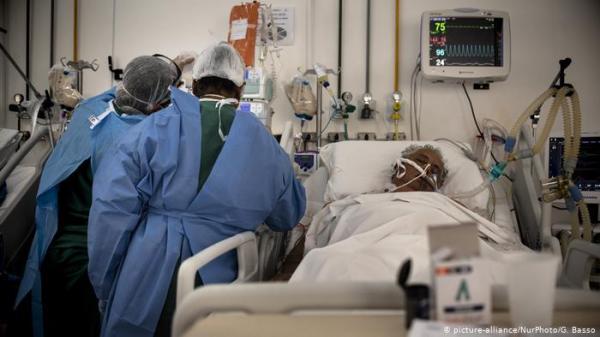 حمله ویروس کرونا به بدن,اخبار پزشکی,خبرهای پزشکی,تازه های پزشکی