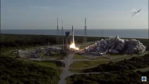 سفر مریخنورد استقامت به سوی سیاره سرخ,اخبار علمی,خبرهای علمی,نجوم و فضا