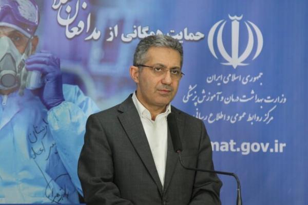 دکتر قاسم جان بابایی,اخبار پزشکی,خبرهای پزشکی,بهداشت