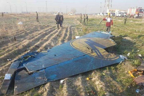 سقوط هواپیما اوکراینی در ایران,اخبار سیاسی,خبرهای سیاسی,سیاست خارجی