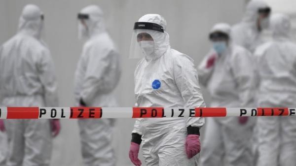 ویروس کرونا در جهان,اخبار پزشکی,خبرهای پزشکی,بهداشت