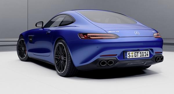 مرسدس ای ام جی GT مدل ۲۰۲۱,اخبار خودرو,خبرهای خودرو,مقایسه خودرو