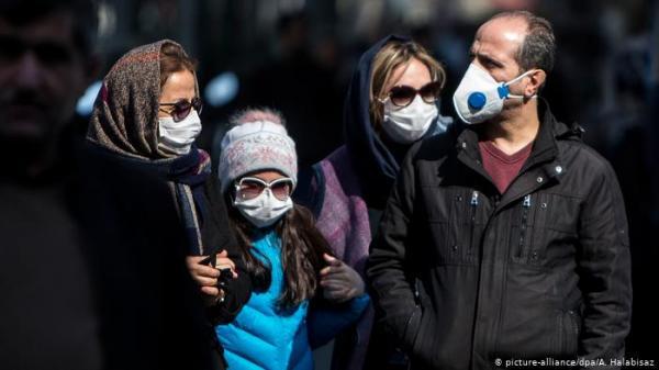 ویروس کرونا در تهران,اخبار پزشکی,خبرهای پزشکی,بهداشت