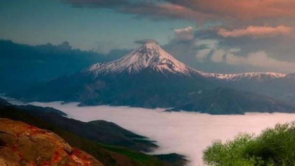 وقف کوه دماوند,اخبار اجتماعی,خبرهای اجتماعی,محیط زیست
