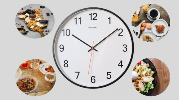 زمانبندی غذا خوردن,اخبار پزشکی,خبرهای پزشکی,تازه های پزشکی
