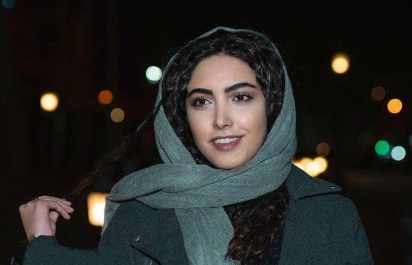 کشف حجاب ساناز طاری,اخبار هنرمندان,خبرهای هنرمندان,اخبار بازیگران