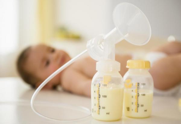تاثیر پاستوریزه کردن شیر مادر بر ویروس کرونا,اخبار پزشکی,خبرهای پزشکی,تازه های پزشکی