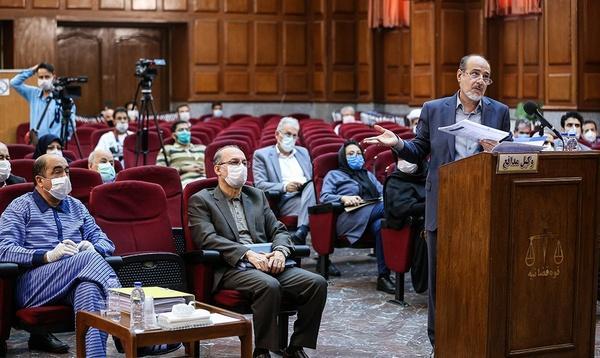 چهاردهمین جلسه دادگاه رسیدگی به پرونده پتروشیمی,اخبار اجتماعی,خبرهای اجتماعی,حقوقی انتظامی