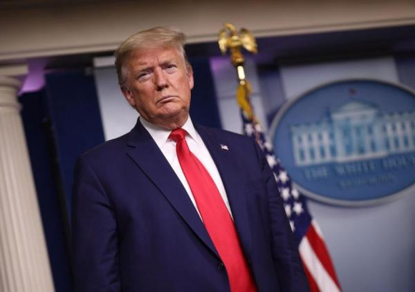 دونالد ترامپ,اخبار سیاسی,خبرهای سیاسی,اخبار بین الملل