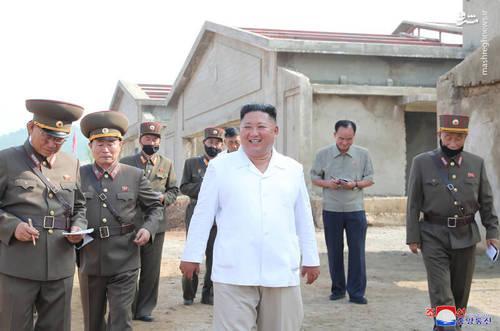 کیم جونگ اون,اخبار سیاسی,خبرهای سیاسی,سیاست