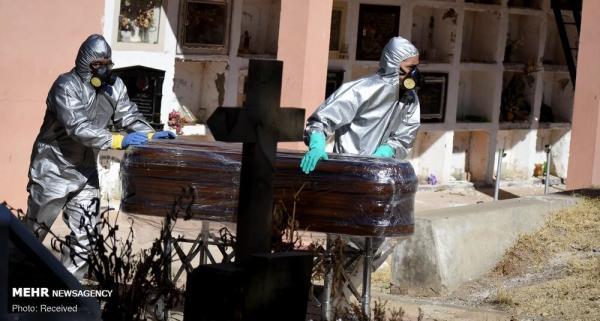 کشف بیش از ۴۰۰ جسد مشکوک به کرونا در بولیوی,اخبار حوادث,خبرهای حوادث,حوادث امروز