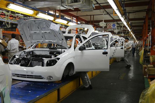 خودروسازان,اخبار خودرو,خبرهای خودرو,بازار خودرو