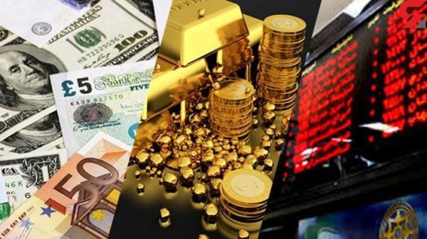 رقابت طلا وبورس,اخبار اقتصادی,خبرهای اقتصادی,بورس و سهام