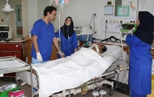 یک آنفلوانزای ساده کرونایی در محیط کار!,اخبار پزشکی,خبرهای پزشکی,بهداشت