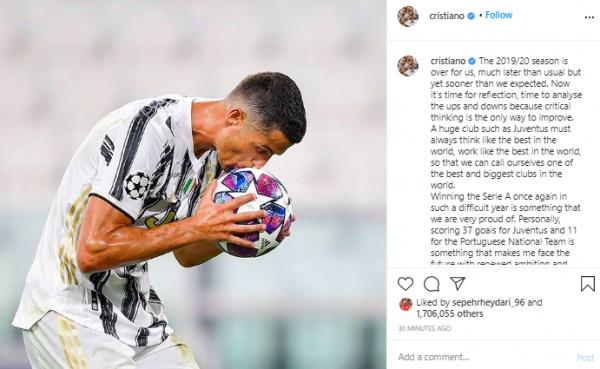 کریستیانو رونالدو، ستاره یوونتوس,اخبار فوتبال,خبرهای فوتبال,اخبار فوتبال جهان